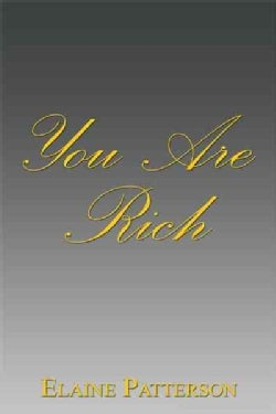 You Are Rich (Paperback)