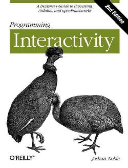 Programming Interactivity (Paperback)