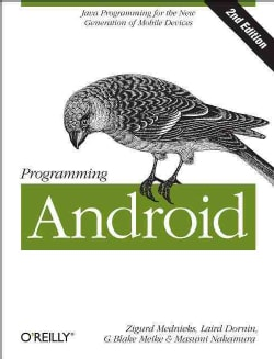 Programming Android (Paperback)