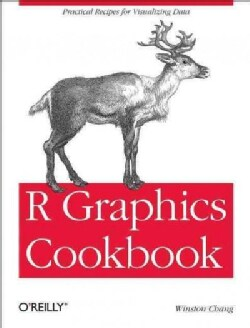 R Graphics Cookbook (Paperback)