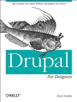 Drupal for Designers (Paperback)
