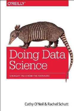 Doing Data Science (Paperback)