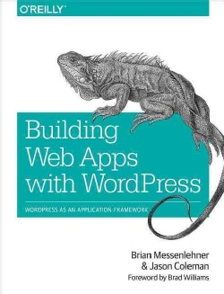 Building Web Apps With WordPress (Paperback)