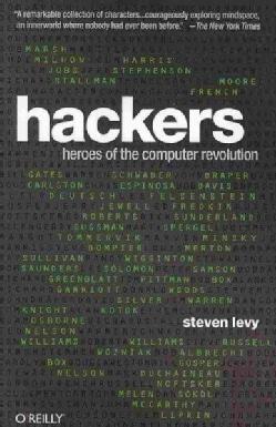 Hackers (Paperback)