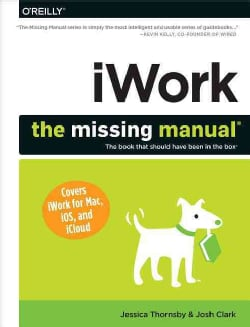 iWork: The Missing Manual (Paperback)