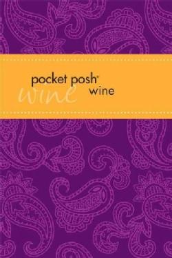 Pocket Posh Wine (Paperback)