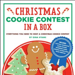 Christmas Cookie Contest in a Box: Everything You Need to Host a Christmas Cookie Contest
