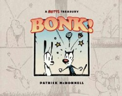Bonk!: A Mutts Treasury (Paperback)