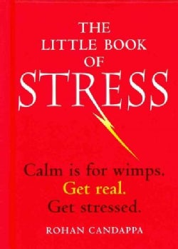 The Little Book of Stress (Hardcover)