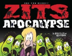 Zits Apocalypse: Are You Ready? (Paperback)