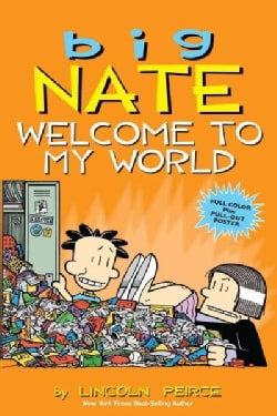 Big Nate Welcome to My World