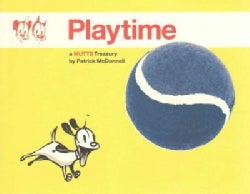 Playtime: A Mutts Treasury (Paperback)