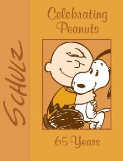 Celebrating Peanuts: 65 Years (Paperback)