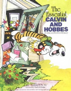 The Essential Calvin and Hobbes (Hardcover)