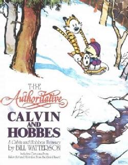 T-H-E Authoritative Calvin and Hobbes (Hardcover)