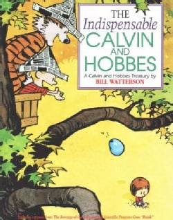 The Indispensable Calvin and Hobbes (Hardcover)