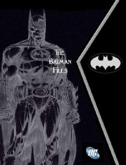 The Batman Files (Hardcover)