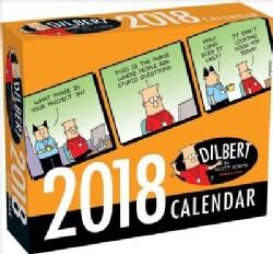 Dilbert 2018 Calendar (Calendar)