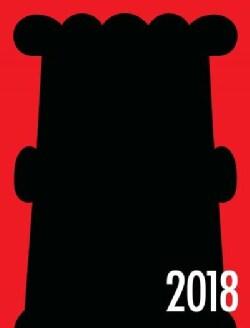Dilbert 2018 Monthly/Weekly Planner Calendar (Calendar)