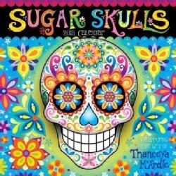 Sugar Skulls 2018 Calendar (Calendar)