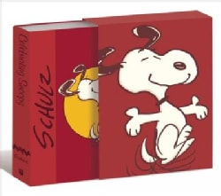 Celebrating Snoopy (Hardcover)