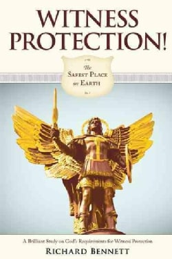 Witness Protection! (Paperback)