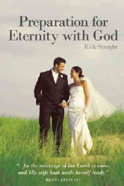 Preparation for Eternity With God (Hardcover)