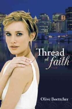 Thread of Faith (Hardcover)