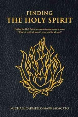 Finding the Holy Spirit (Paperback)