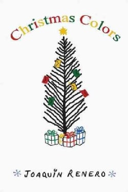 Christmas Colors (Paperback)