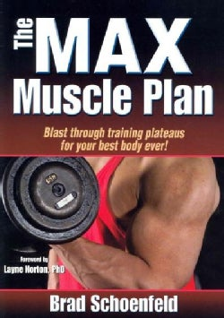 The Max Muscle Plan (Paperback)