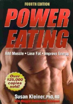 Power Eating (Paperback)