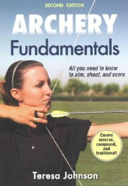 Archery Fundamentals (Paperback)