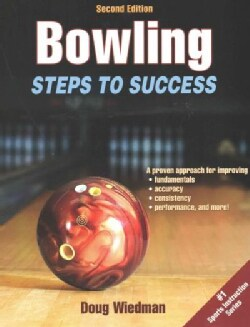 Bowling Steps to Success (Paperback)
