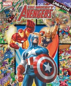 The Mighty Avengers (Hardcover)