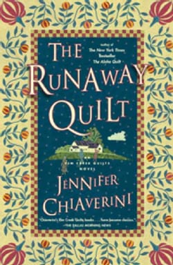The Runaway Quilt: An Elm Creek Quilts Novel (Paperback)