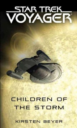 Children of the Storm (Paperback)