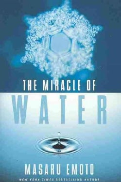 The Miracle of Water (Paperback)