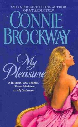 My Pleasure (Paperback)
