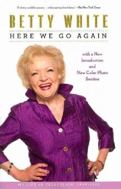 Here We Go Again: My Life in Television (Paperback)