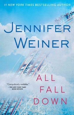 All Fall Down (Paperback)