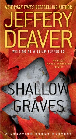 Shallow Graves (Paperback)
