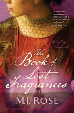 The Book of Lost Fragrances (Paperback)