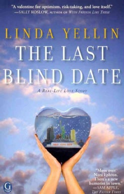 The Last Blind Date (Paperback)