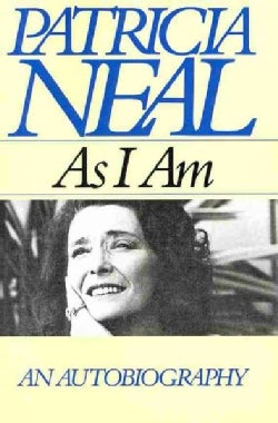 As I Am: An Autobiography (Paperback)