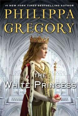 The White Princess (Hardcover)