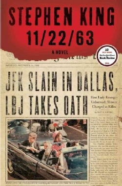 11/22/63: A Novel (Hardcover)