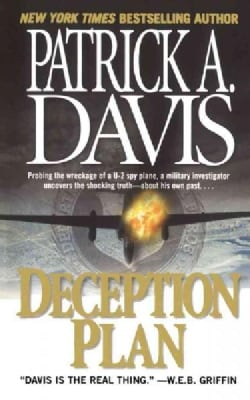 Deception Plan (Paperback)