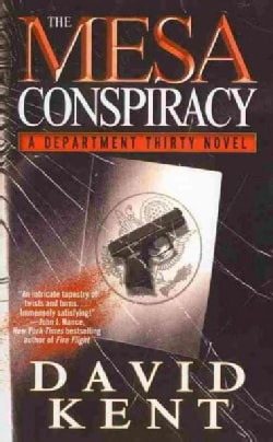 The Mesa Conspiracy (Paperback)