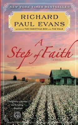 A Step of Faith (Paperback)
